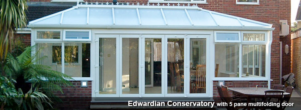 Large Edwardian Conservatories | Edwardian Conservatory