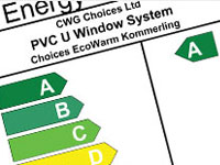 upgrade to energy efficient - Windows, Doors and Conservatories