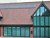 upgrade to solar control - Windows, Doors and Conservatories