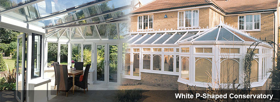 Mytchett Double Glazed Windows, Doors & Conservatories